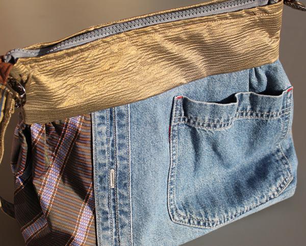 Tracht und Jeans vereint!